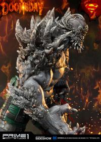 Gallery Image of Doomsday Statue