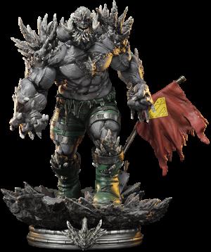 Doomsday Statue