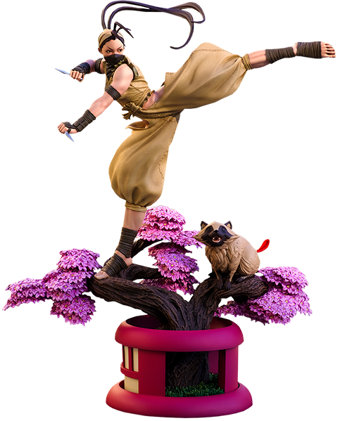 PCS Collectibles Ibuki Statue
