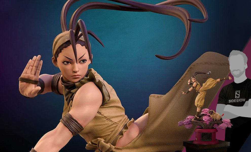 Gallery Feature Image of Ibuki Statue - Click to open image gallery