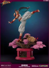 Gallery Image of Ibuki Player 2 Statue