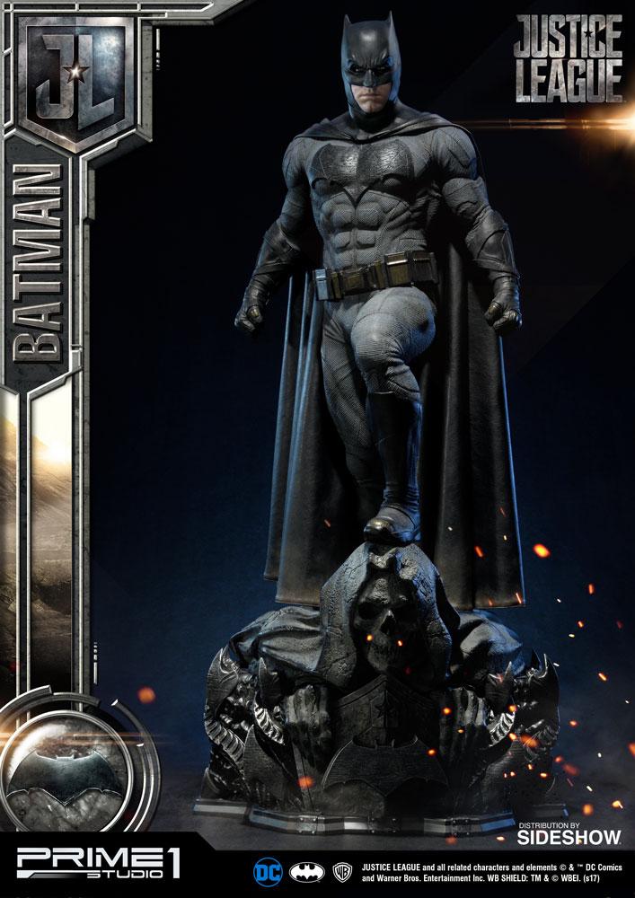 Batman Collector Edition - Prototype Shown
