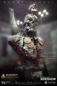 Gallery Image of Baron Faraii The Fallen Legendary Scale™ Bust