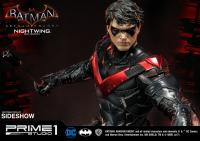 Gallery Image of Nightwing Red Version Statue