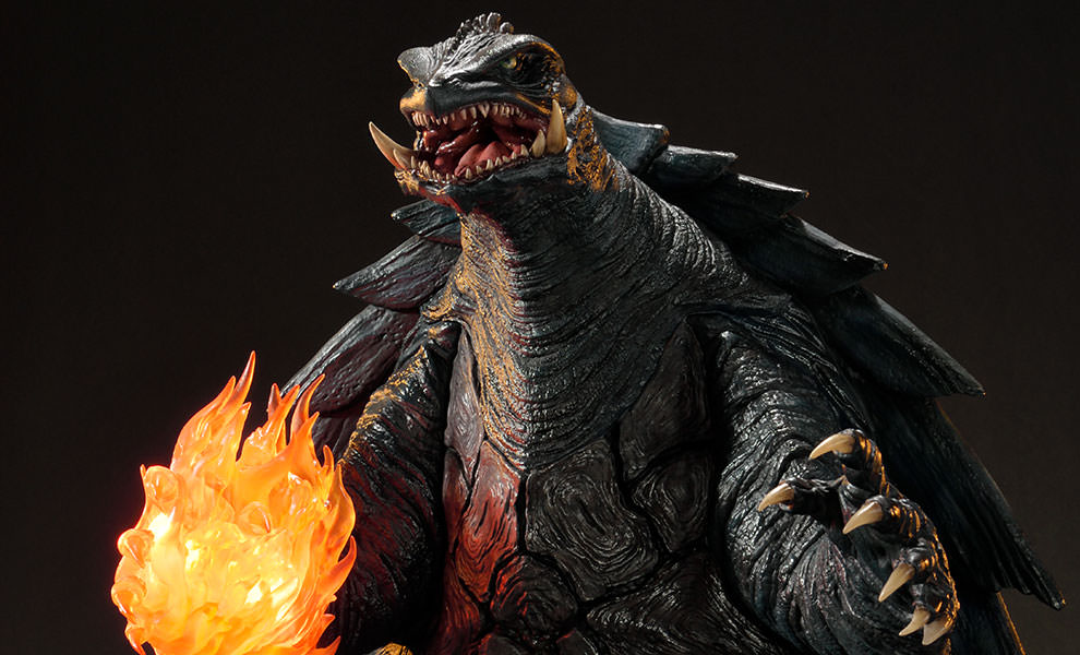 Gallery Feature Image of Gamera Statue - Click to open image gallery