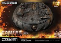 Gallery Image of Gamera Deluxe Version Statue