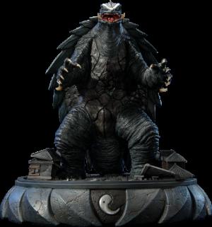 Gamera Deluxe Version Statue