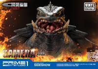 Gallery Image of Gamera Vinyl Statue