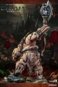 Gallery Image of Durotan Version 2 Statue