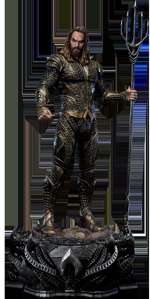 Prime 1 Studio Aquaman Statue