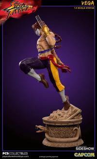 Gallery Image of Vega Statue