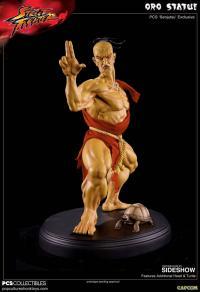 Gallery Image of Oro Senjutsu Version Statue