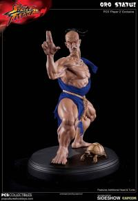 Gallery Image of Oro Player 2 Version Statue