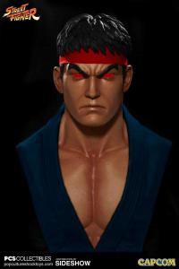 Gallery Image of Evil Ryu Life-Size Bust