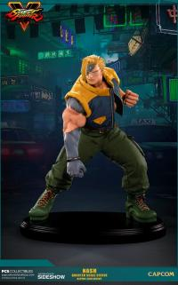 Gallery Image of Nash Alpha Statue