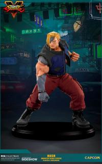 Gallery Image of Nash Player 2 Statue
