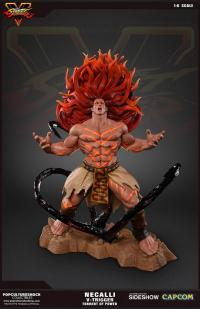 Gallery Image of Necalli V-Trigger Torrent of Power Statue