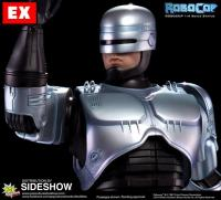 Gallery Image of RoboCop Statue