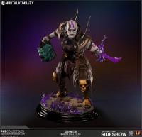 Gallery Image of Quan Chi Sorcerer Statue