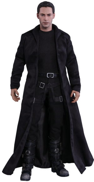 Neo Sixth Scale Figure