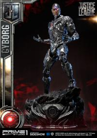 Gallery Image of Cyborg Statue