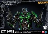Gallery Image of Crosshairs Statue