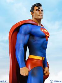 Gallery Image of Super Powers Superman Maquette