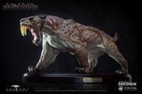 Gallery Image of Smilodon Populator Statue