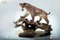 Gallery Image of Smilodon Populator - Tree Root Statue