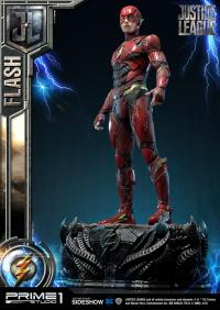 Gallery Image of The Flash Statue