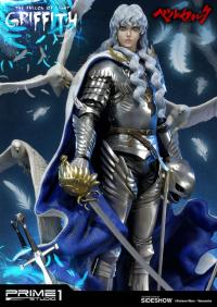 Gallery Image of Griffith The Falcon of Light Statue