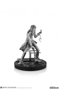 Gallery Image of The Joker Figurine Pewter Collectible