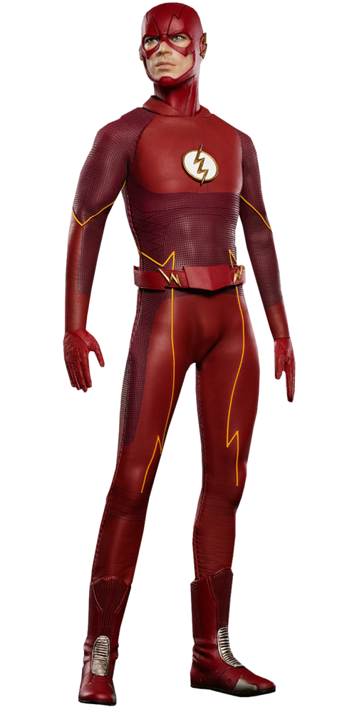 Star Ace Toys Ltd. The Flash Collectible Figure