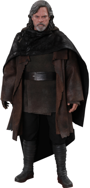Luke Skywalker Sixth Scale Figure