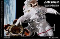 Gallery Image of Astronaut ISS EMU ver Quarter Scale Figure