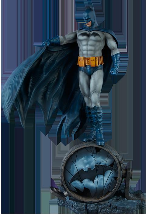 Yamato USA Batman Blue Version Statue