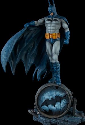 Batman Blue Version Statue