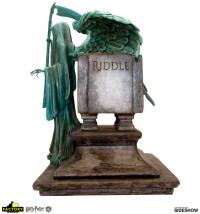 Gallery Image of Harry Potter Riddle Family Grave Monolith Statue