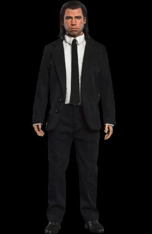 Vincent Vega Sixth Scale Figure