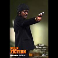 Gallery Image of Jules Winnfield Sixth Scale Figure