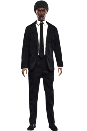 Jules Winnfield Sixth Scale Figure