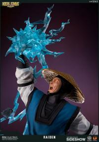 Gallery Image of Raiden Statue