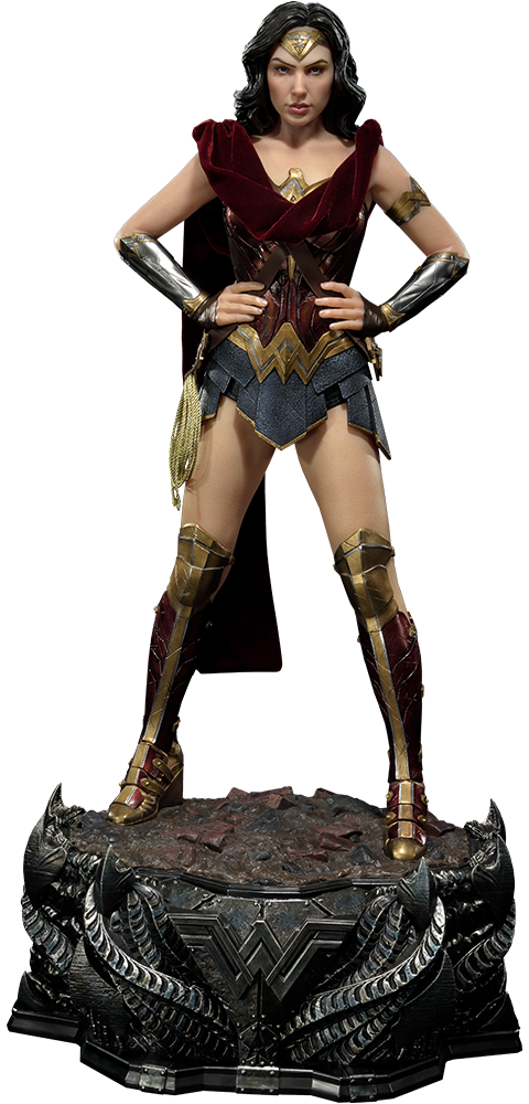 Prime 1 Studio Wonder Woman Ultimate Version Statue