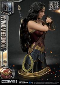 Gallery Image of Wonder Woman Bust