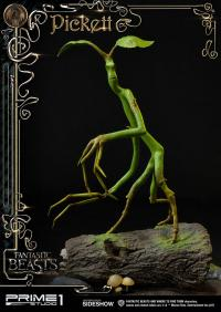 Gallery Image of Pickett Statue