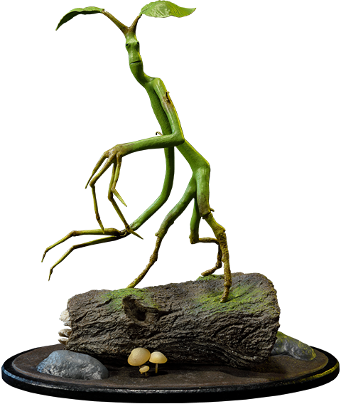 Prime 1 Studio Pickett Statue