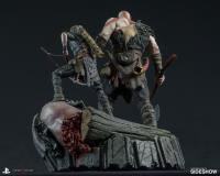 Gallery Image of God of War PS4 Statue