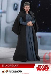 Gallery Image of Leia Organa Sixth Scale Figure