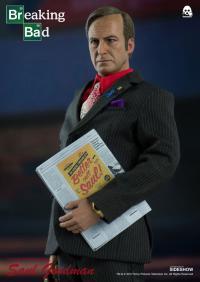 Gallery Image of Saul Goodman Sixth Scale Figure