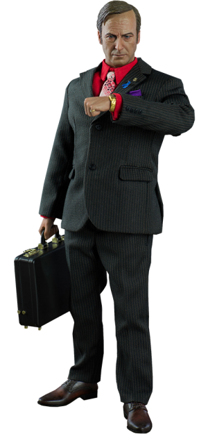 Saul Goodman Sixth Scale Figure